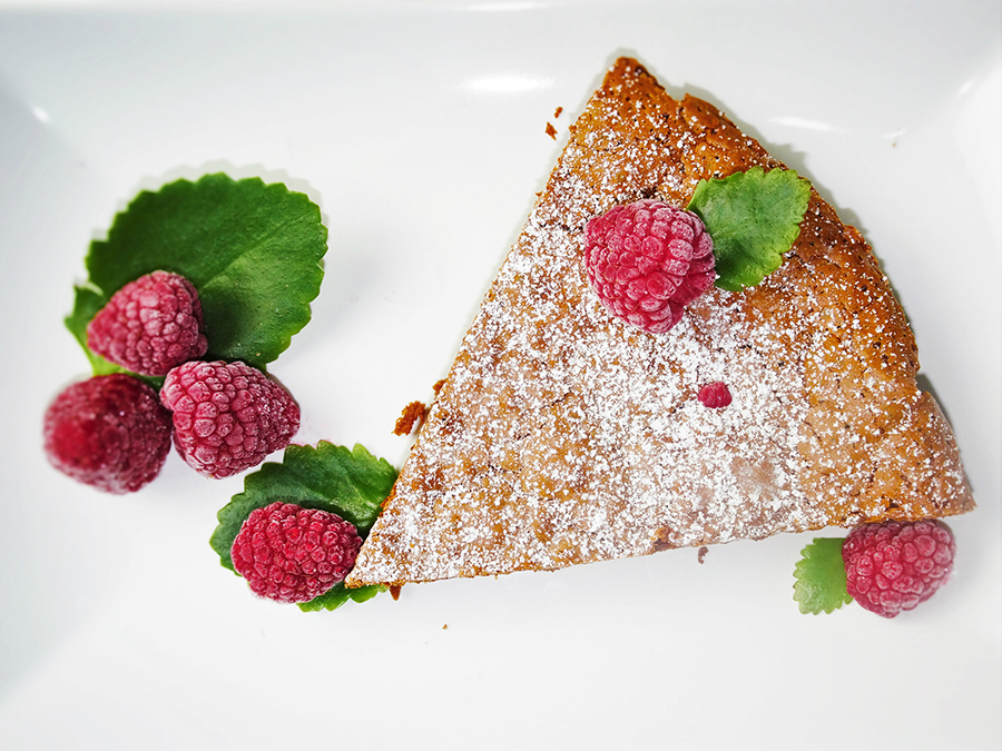 čokoladna mousse torta