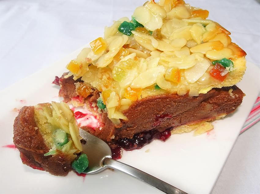 florentinska-tortaa