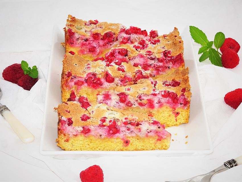 Torta/kolač od ribizla