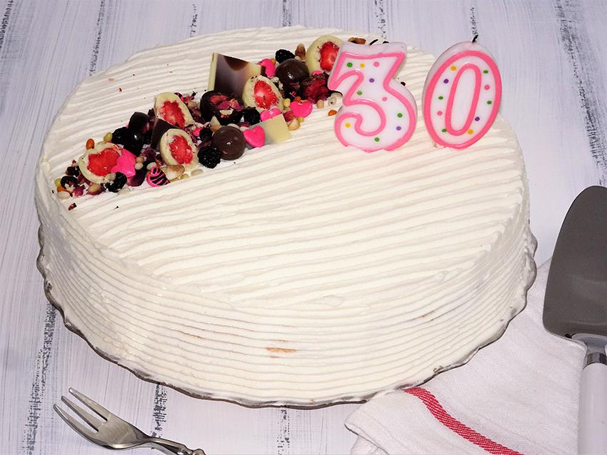 Torta Puslica