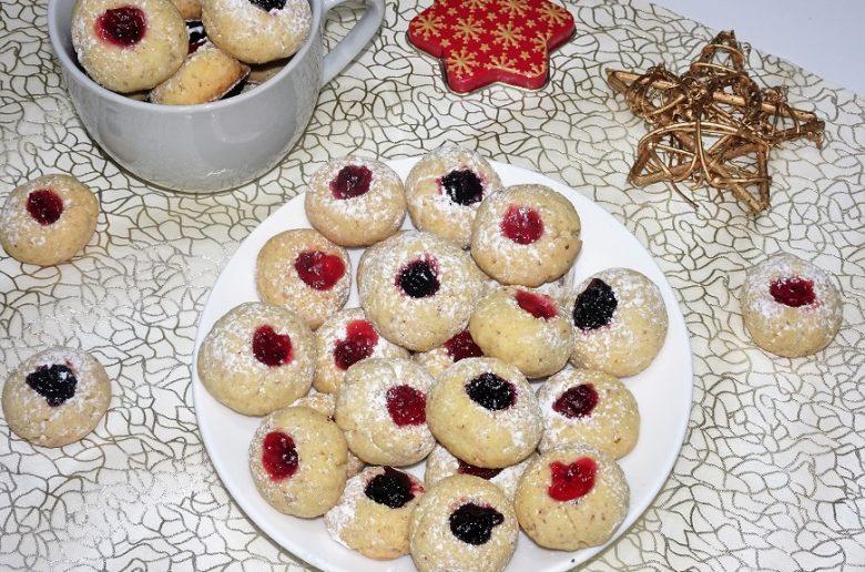 Husarski kolačići